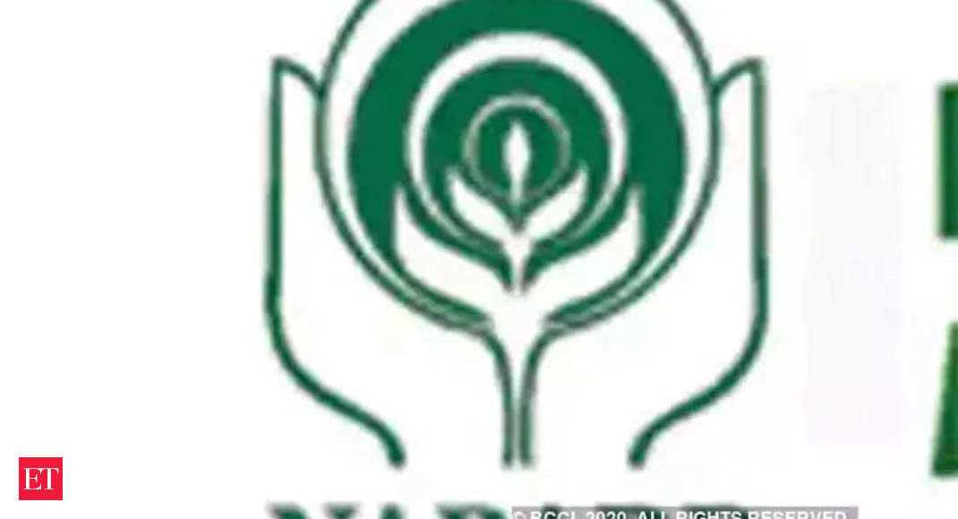 nabard: NABARD extends financial support of Rs 42,313 crore towards rural infrastructure