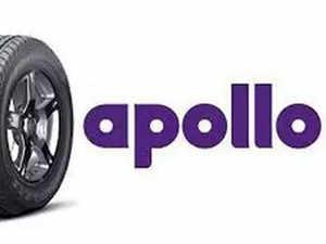 apollo tyres agencies