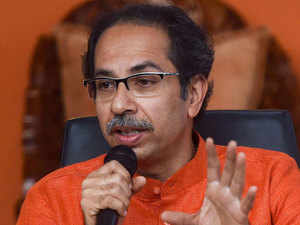 Maha CM Uddhav Thackeray announces closure of all workplaces; essential services to remain open