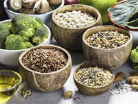World Oral Health Day: Highly-acidic pickles and salsa dips hurt your teeth, have lentil & broccoli to counter effect