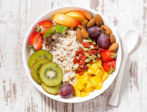 Men, say no to junk food: Plant-based diet reduces risk of heart disease