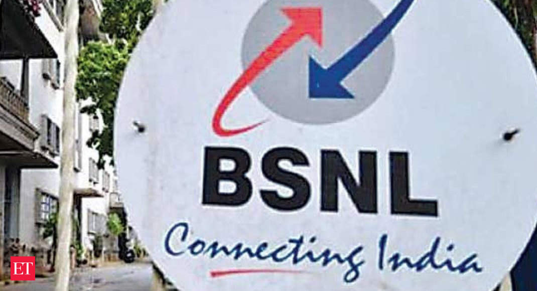 BSNL offers free broadband for a month to support work from home