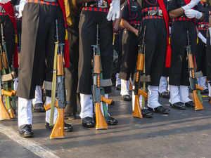 indian army getty
