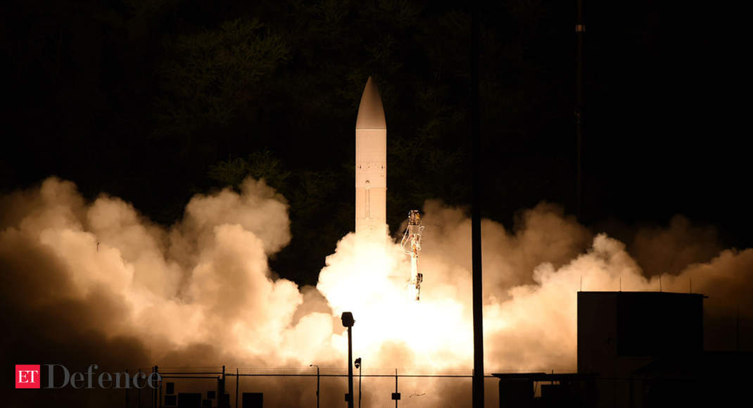Hypersonic Missile: US successfully tests nuclear-capable hypersonic missile