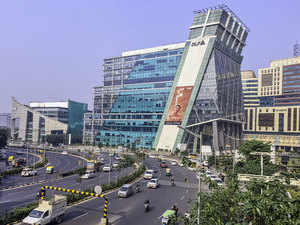 gurgaon-cyber-city-getty