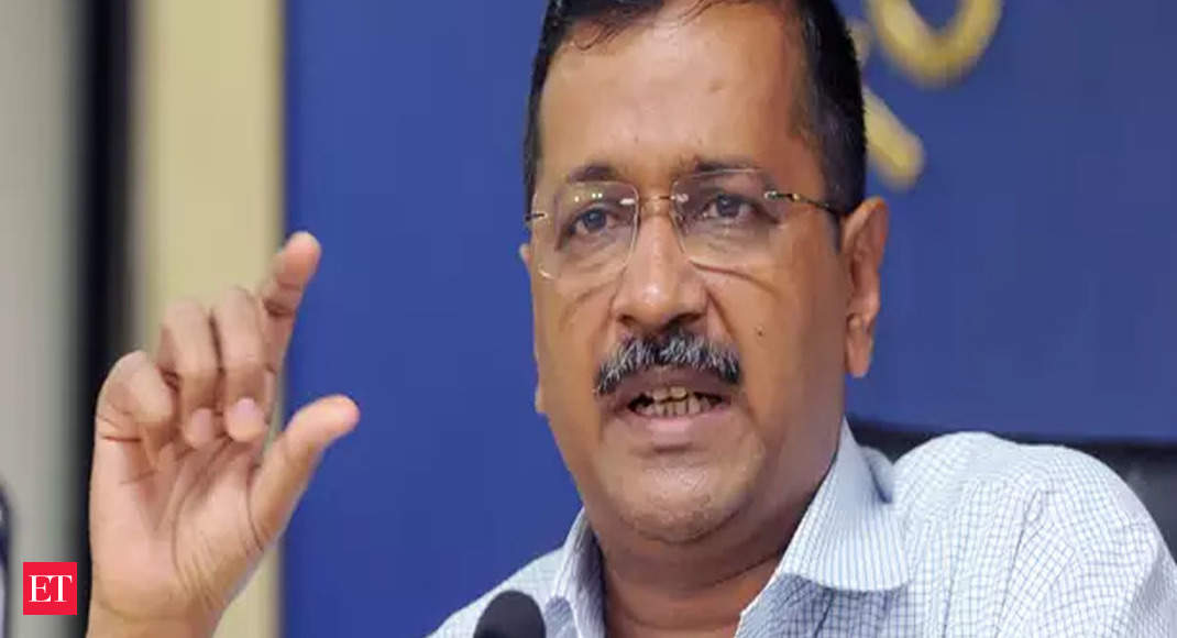 Arvind Kejriwal: Pension for elderly, widows, specially-abled being doubled in view of Covid-19, announces Arvind Kejriwal
