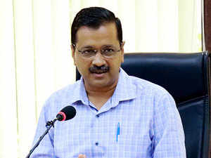 Coronavirus outbreak: No lockdown for now, but will have to do it if needed, says Delhi CM Kejriwal