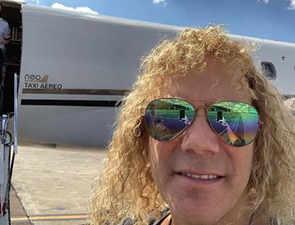 Rock band Bon Jovi's keyboardist David Bryan tests positive for coronavirus