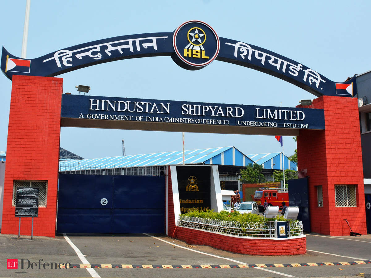 India to go ahead with $2.3 billion Turkish shipyard deal - The ...