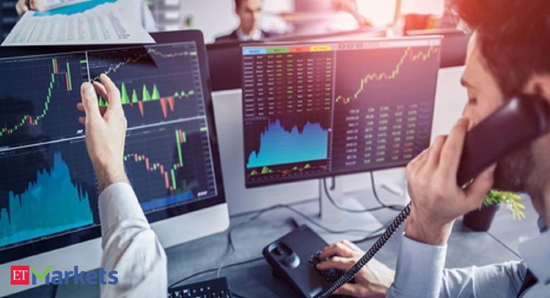 Stocks in the news: YES Bank, Maruti, Ashok Leyland, Voda Idea, Escorts and Dalmia Bharat - Economic Times thumbnail