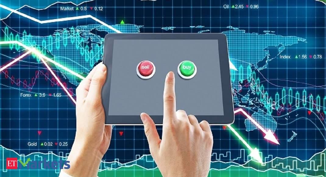 Buy Voda Idea, target price Rs 12: CLSA - Economic Times thumbnail