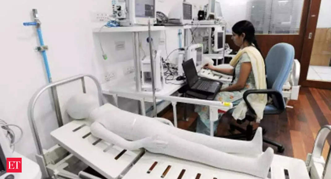 Bengaluru based Skanray starts work on new ventilator design that would speed up production locally
