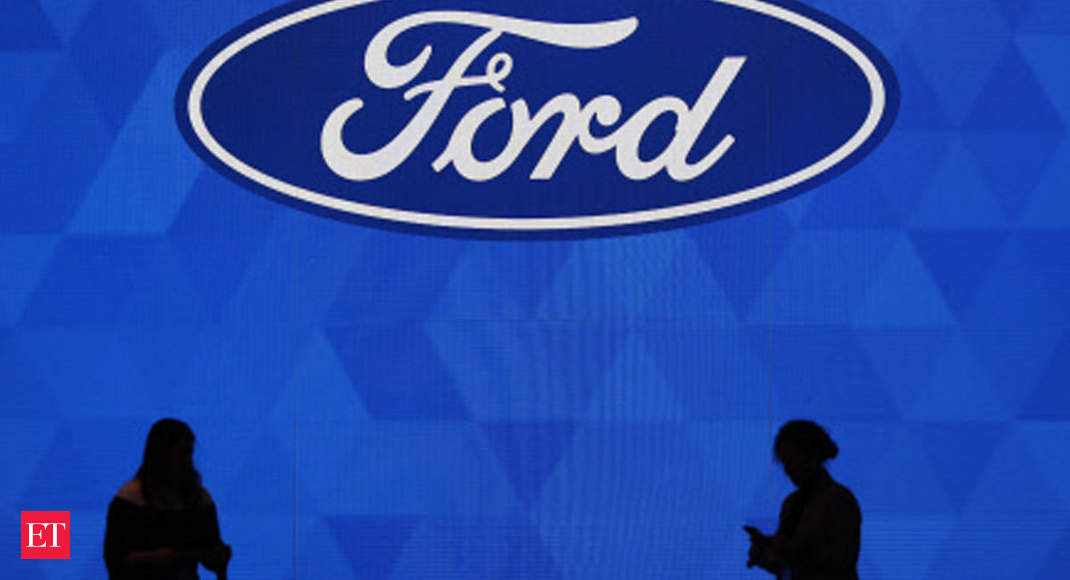 Ford decides to halt production in India, South Africa on coronavirus impact