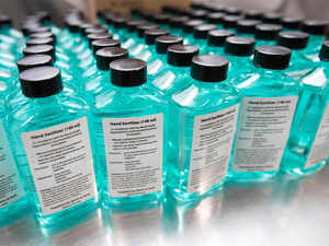 Image result for sanitizers