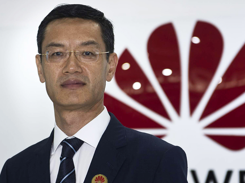 India needs tech solutions to contain the pandemic. Controversial Chinese giant Huawei offers help.