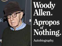 Woody Allen memoir released by new publisher after Hachette pulled out