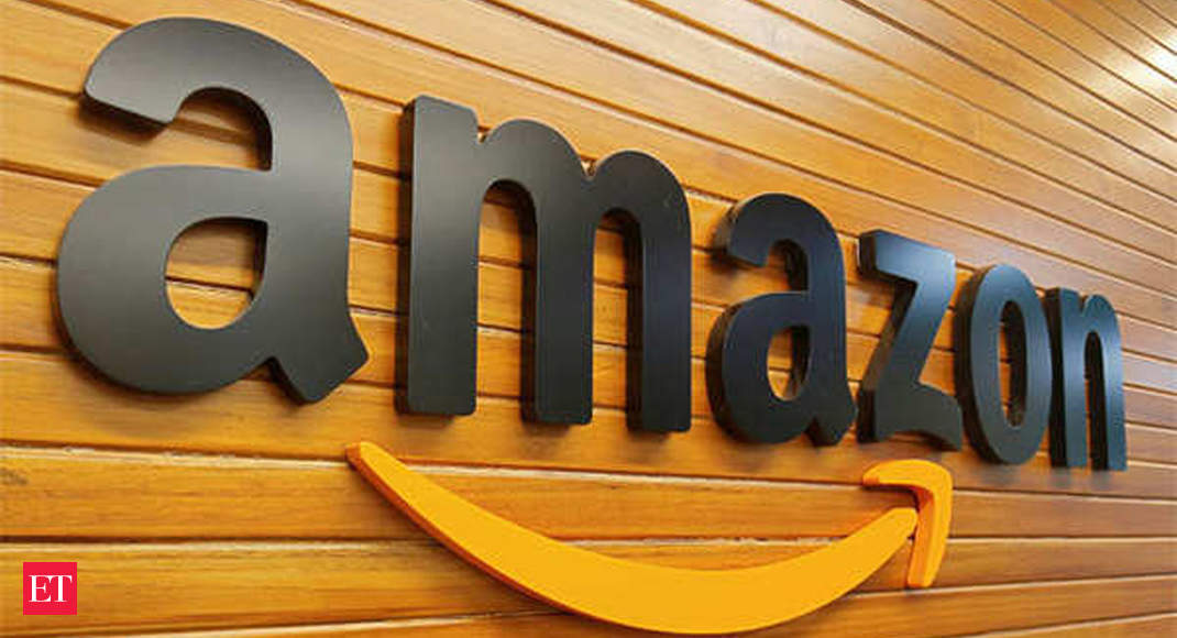 Amazon teams up with Bill Gates-backed group to deliver coronavirus test kits - Economic Times thumbnail