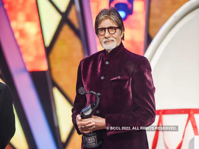 Amitabh's tweet was met with criticism as netizens slammed him for tweeting something which was not factual.