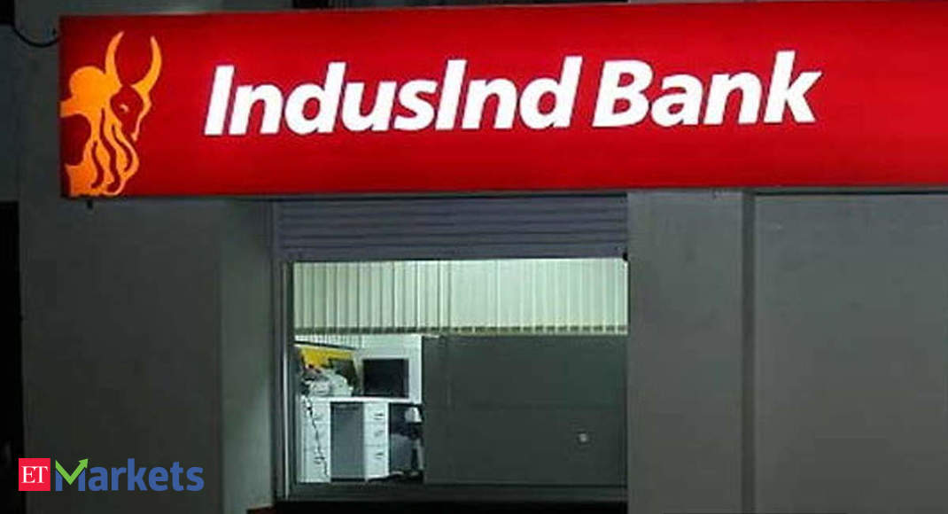 IndusInd Bank shares tank 30% as Romesh Sobti retires as MD & CEO thumbnail