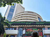 Sensex rallies 1,400 points, Nifty reclaims 8,000; HUL jumps 8%
