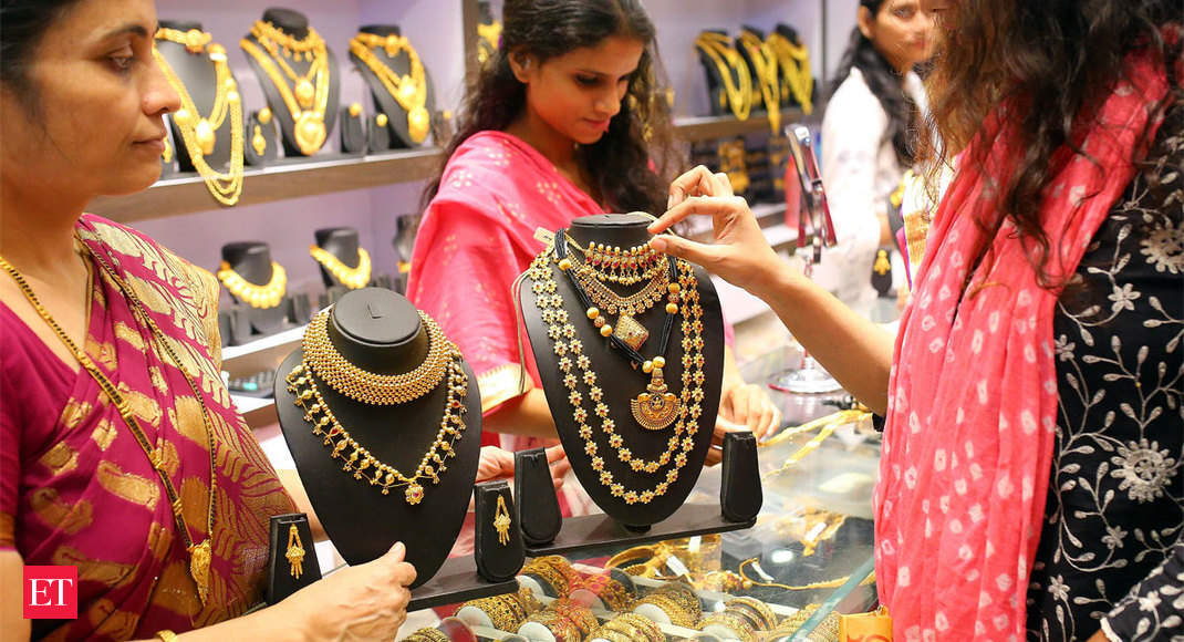 Gold prices: India's jewellers brace for worst sales in 25 years amid coronavirus scare