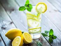 If life gives you plague, make lemonade
