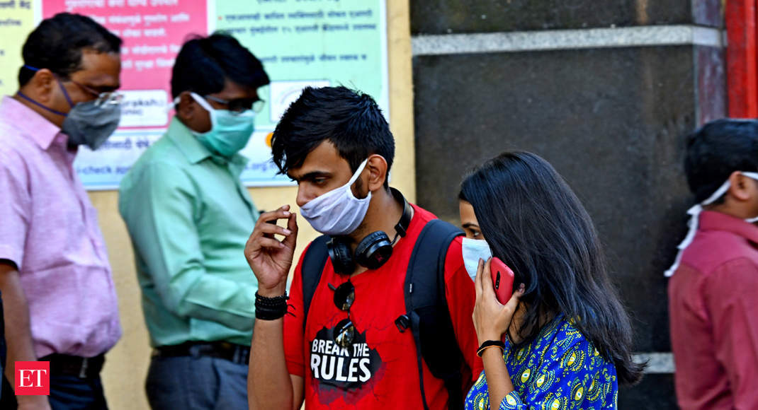 India may have 13 lakh confirmed Coronavirus cases by mid-May: Study