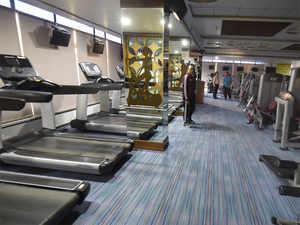 gym-bccl