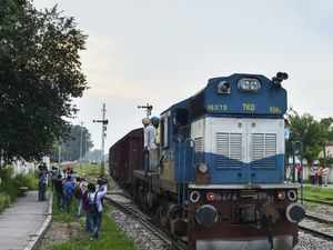 Rail PTI