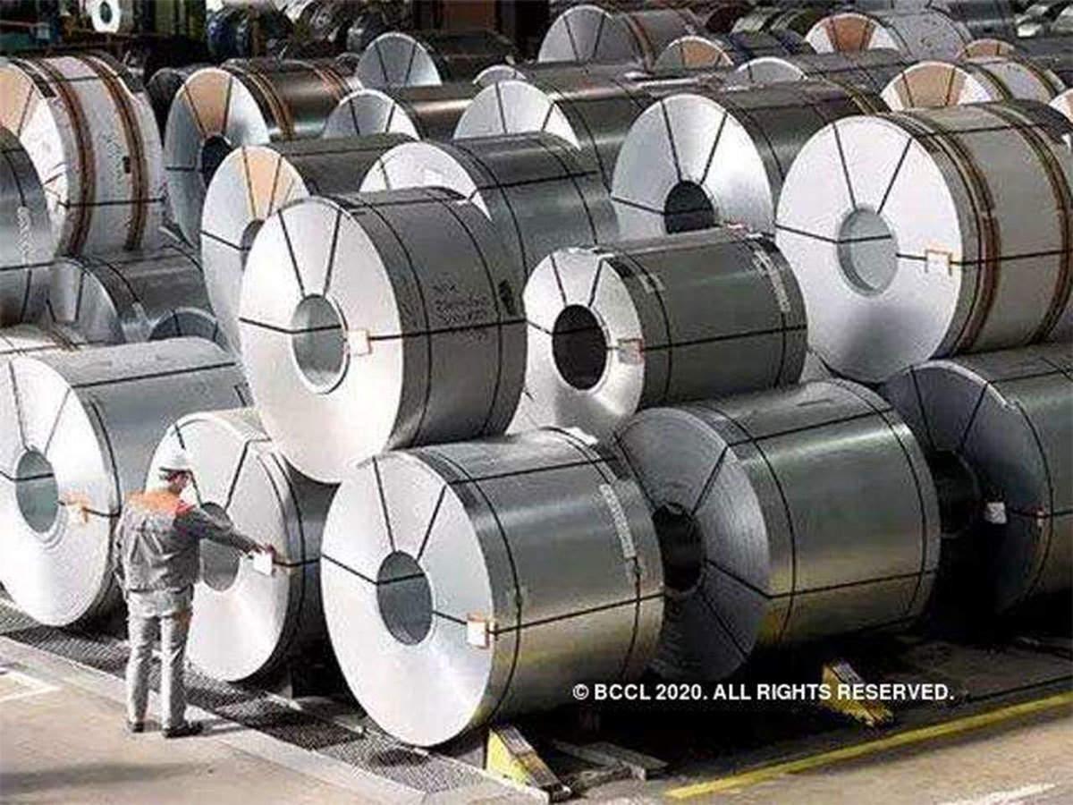 steel industry: Latest News on steel industry   Top Stories ...