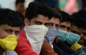 US could be next 'virus epicentre', as India locks down, global recession looms