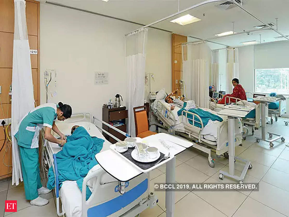Private Hospitals To Treat Covid 19 Patients From Tomorrow The