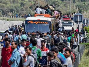 View: Modi's unprecedented gamble will change India irrevocably