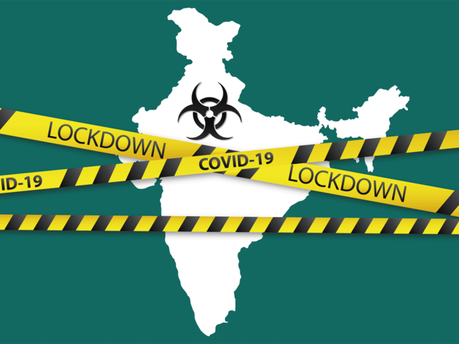 Lockdown impact on economy and market: How will India lockdown ...