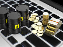 Commodity outlook shutterstock_441099742