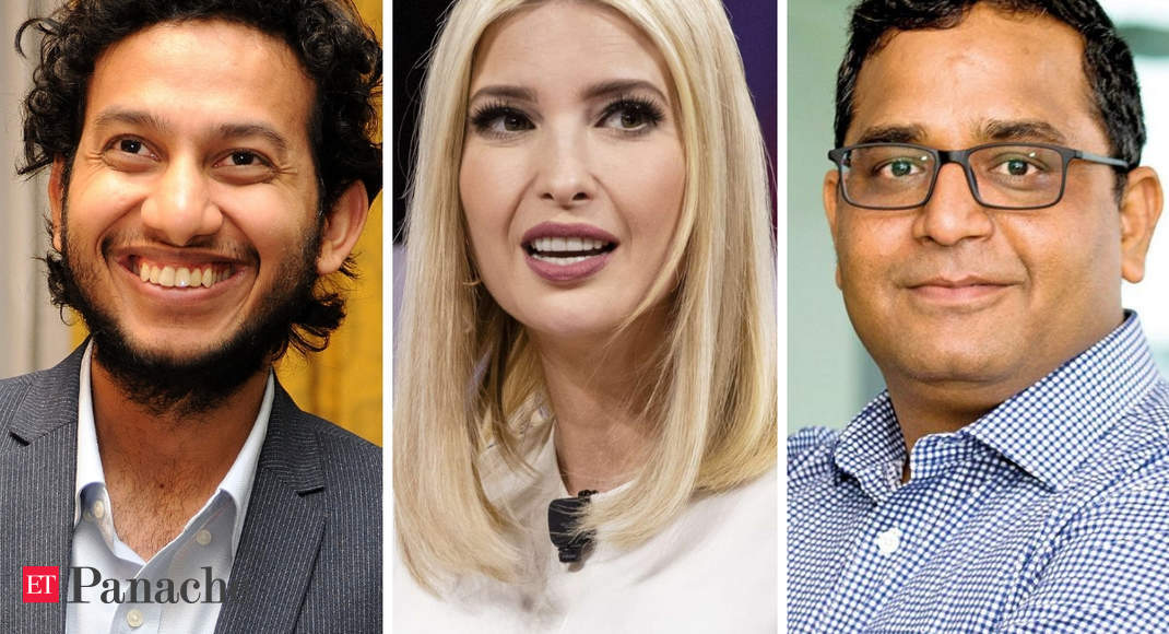 Corona crisis: OYO offers free stay to doctors & nurses in US; Ivanka Trump, Paytm boss bowled over by gesture thumbnail
