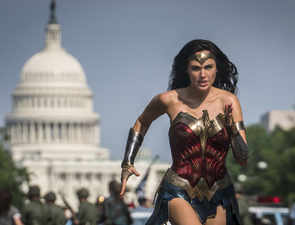 'Wonder Woman 1984' release pushed amidst corona outbreak, will hit the big screens on August 14