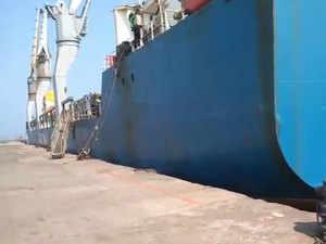India's ports in chaos as coronavirus lockdown hits operations
