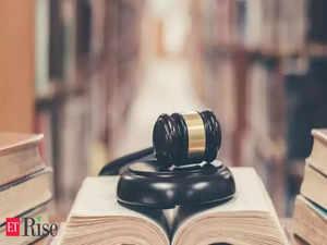 कानूनी शिकंजा