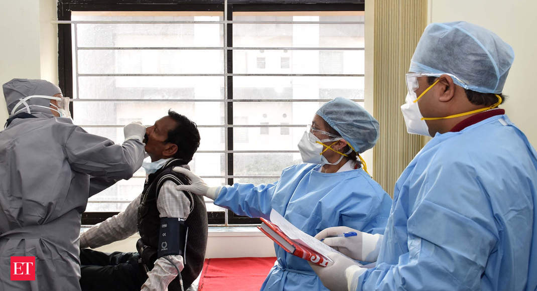 Niti Aayog: Government looks for volunteer doctors to fight Covid-19 outbreak