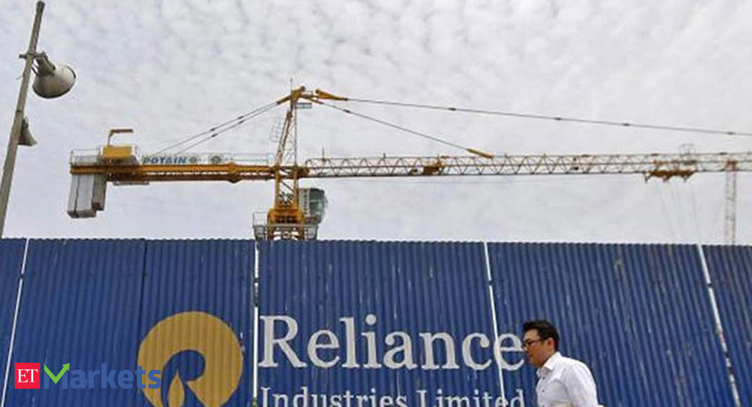 Reliance promoter firms exchange shares worth Rs 11,000 cr in open market thumbnail