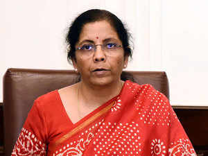 FM Nirmala Sitharaman to announce economic package soon to deal with COVID-19 impact