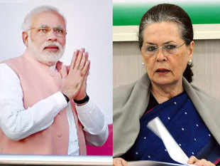 Sonia Gandhi writes to PM Modi, voices support to coronavirus lockdown