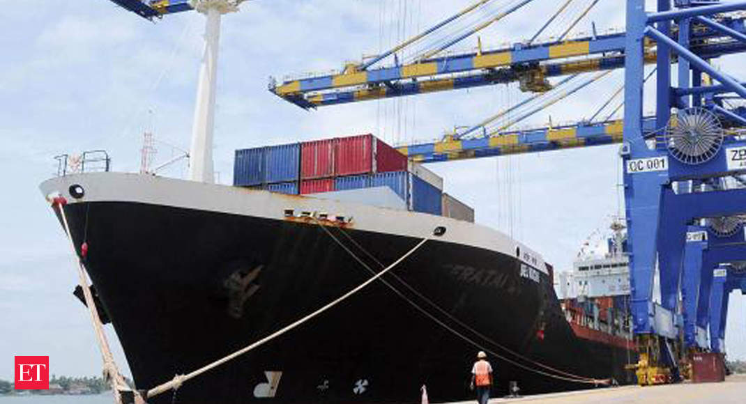 Indian Industry seeks 10-point boost plan from govt for the exporters effected by coronavirus