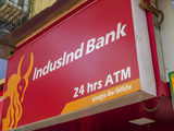 IndusInd Bank shares rally 45%; here's why