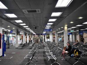 virus airport afp 2