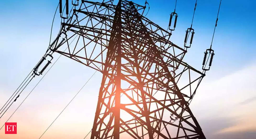 Power demand in india: Power demand down 22 pc at 127.96 GW