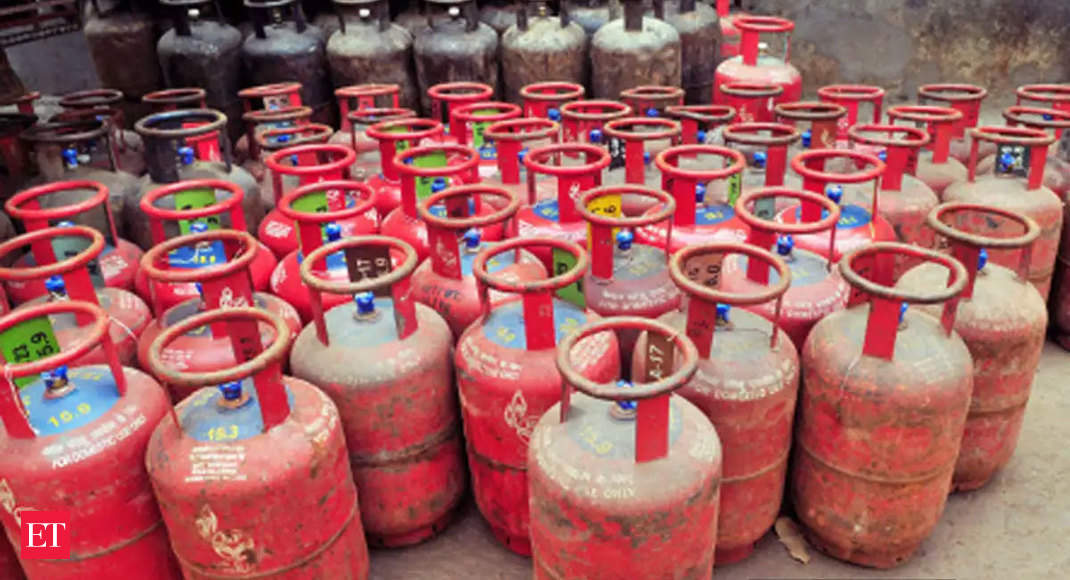 coronavirus impact: No need to panic, adequate LPG cylinders available: Indian Oil