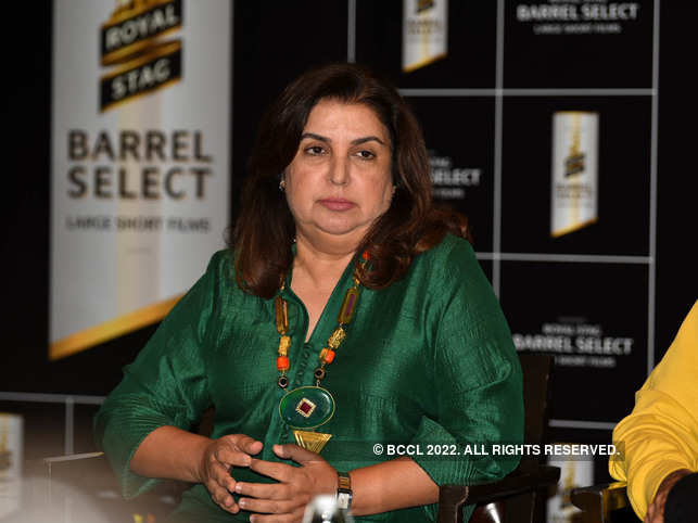 Farah Khan, has called out the members of her fraternity for uploading workout videos during the coronavirus outbreak.