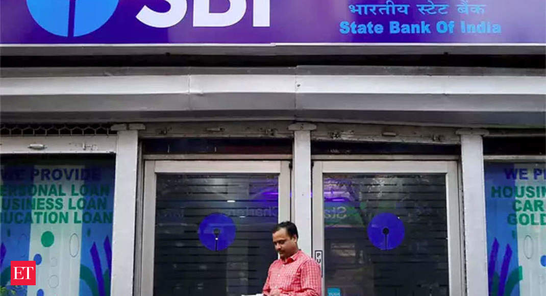 Economic growth may fall sharply to 2.6 per cent in 2020-21: SBI Ecowrap